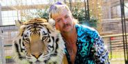 Tiger King Joe Exotic Is Getting A Museum Exhibit, Where His Penis Pump Is Just One Item Fans Can Expect