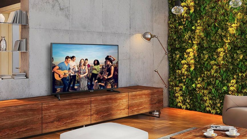 This 65-inch Samsung TV with HDR is under $500 ahead of Black Friday