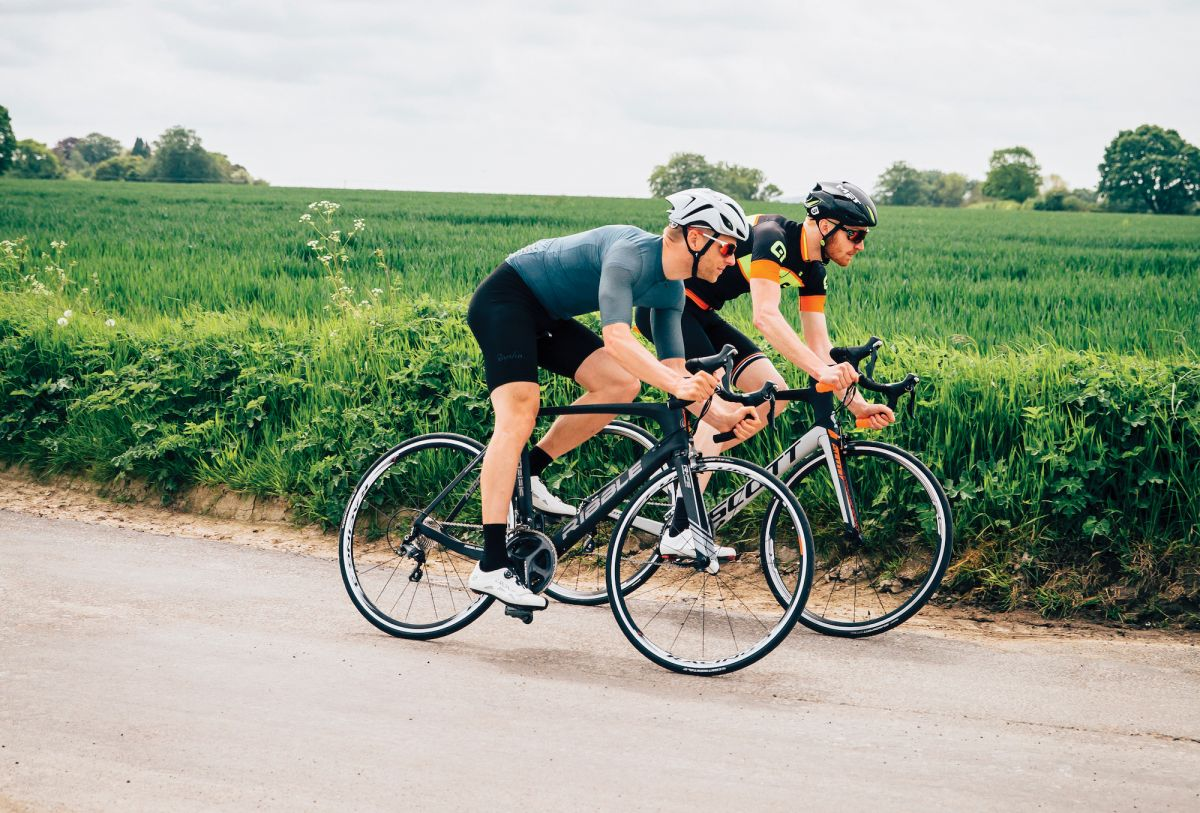 Beat the slump: shoulder and upper back pain for cyclists | Cycling Weekly