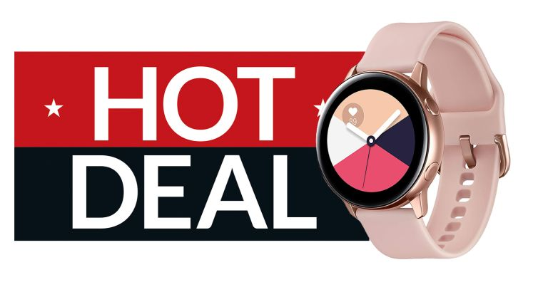 Best smartwatches Cyber Monday deals 2020