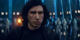 Star Wars Stuntman Reveals Even Actors Like Adam Driver Can't Stop Making Pew Noises When Lightsabers Are Involved