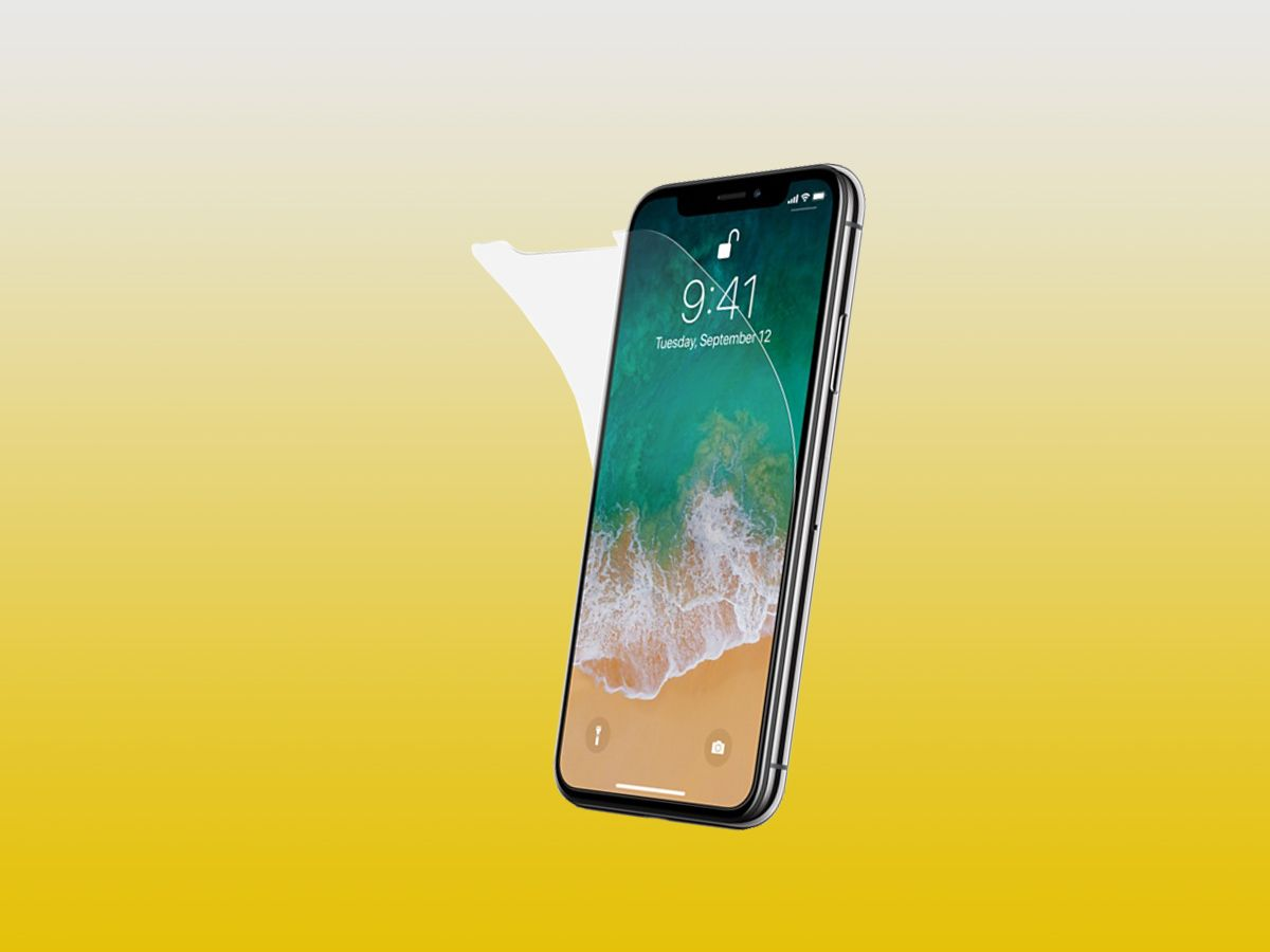 Best iPhone X Screen Protectors | Tom's Guide