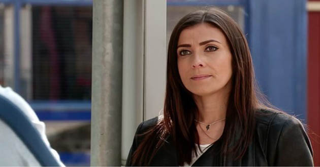 michelle mcdonald, coronation street, kym marsh