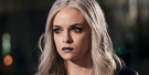 The Flash's Danielle Panabaker Is Rocking A New Killer Frost Look As Season 6 Gets Rolling