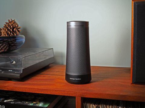 Harman Kardon Invoke Review: Great Speaker, But Cortana Needs Work