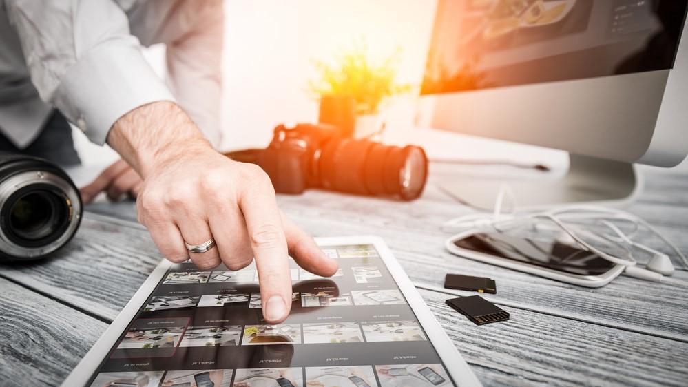 The best free photo editor 2019 | TechRadar