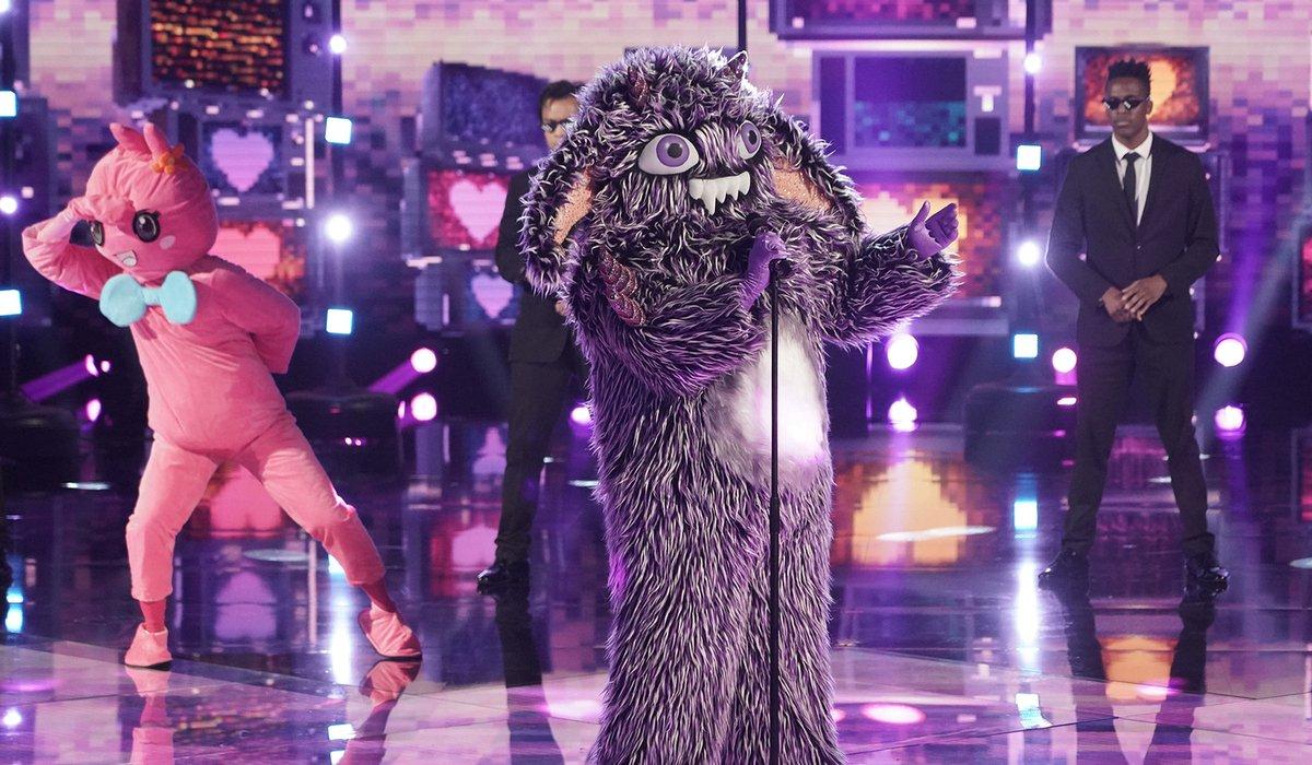 the masked singer gremlin season 4 fox