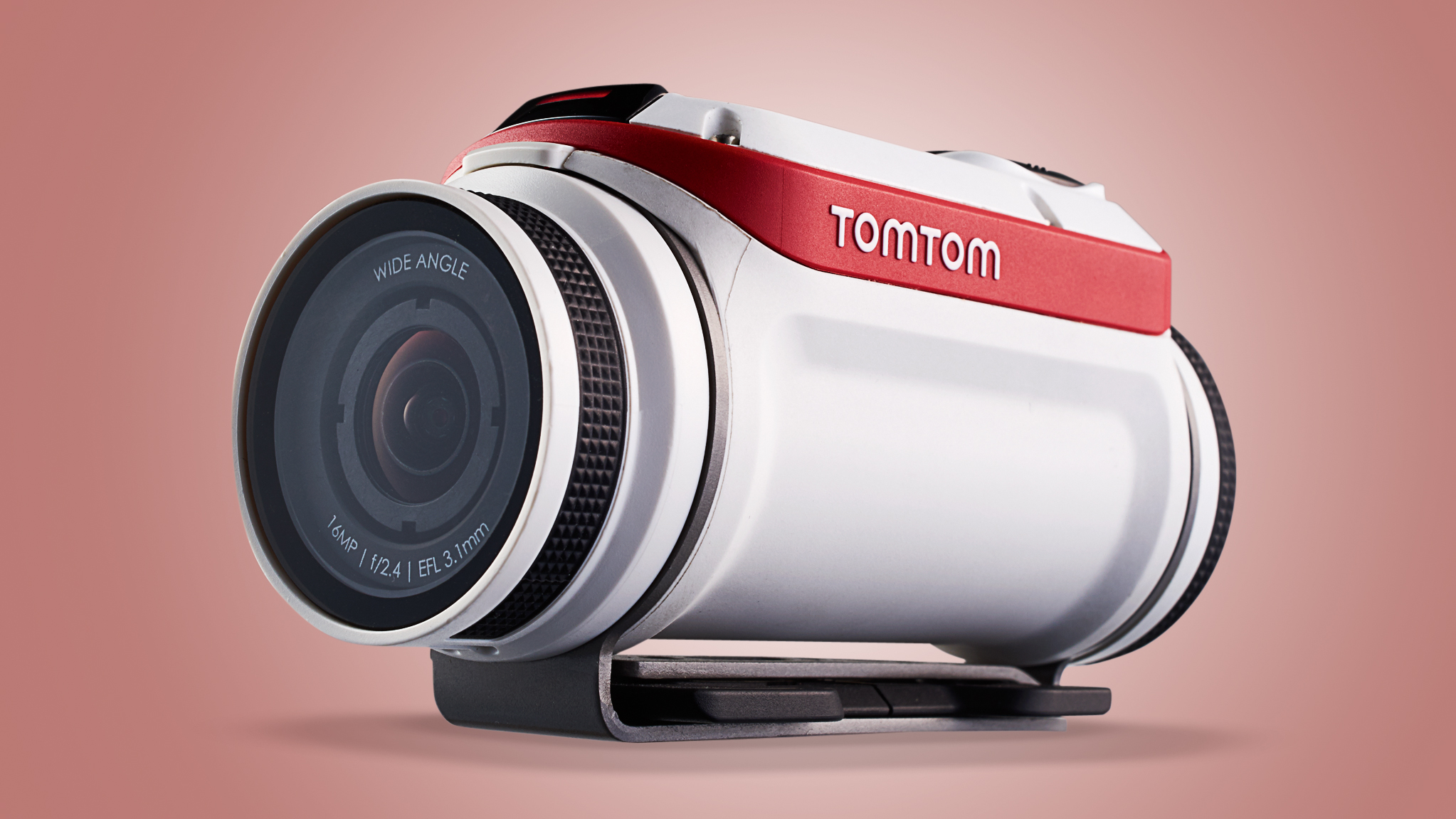 Best action cameras: TomTom Bandit