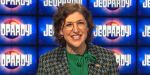 Why The Big Bang Theory's Mayim Bialik Didn't Land Jeopardy's Hosting Gig By Herself