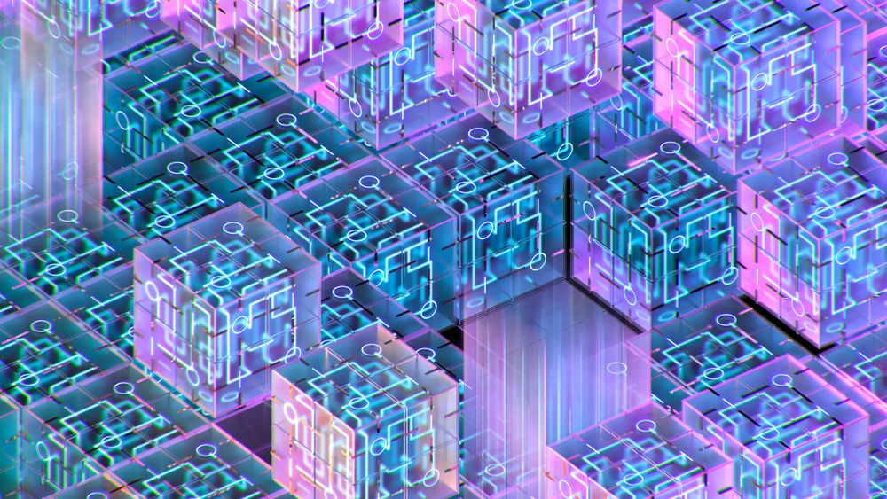 Forget Moore's Law — Quantum Computers Are Improving According to a Spooky 'Doubly Exponential Rate'