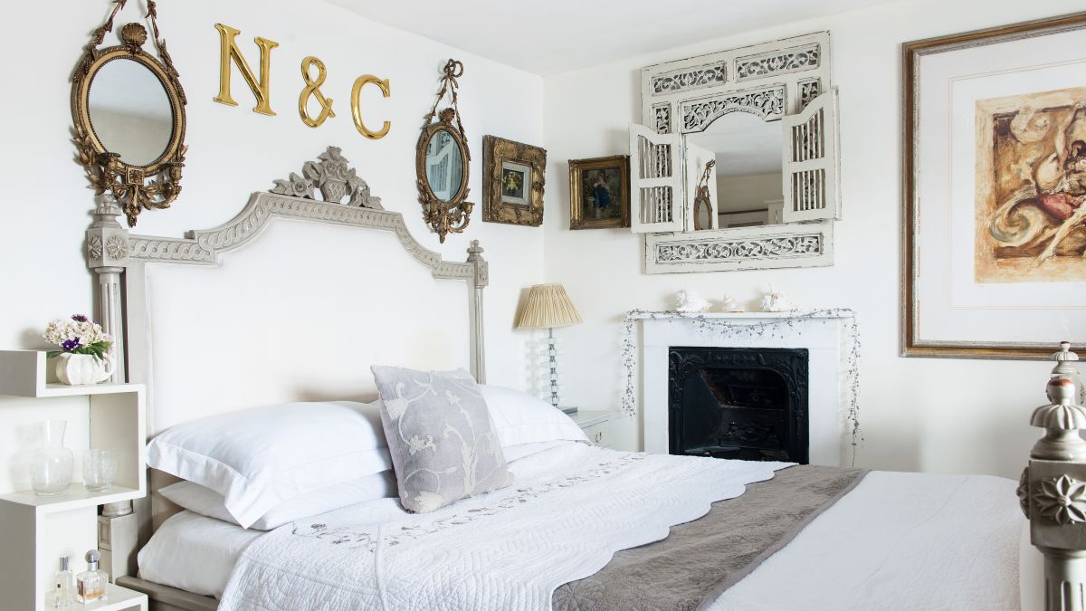 French bedroom ideas: 18 beautifully romantic looks | Real Homes