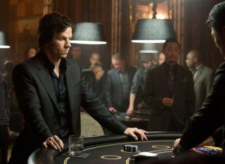 THE GAMBLER - Mark Wahlberg is Jim Bennett
