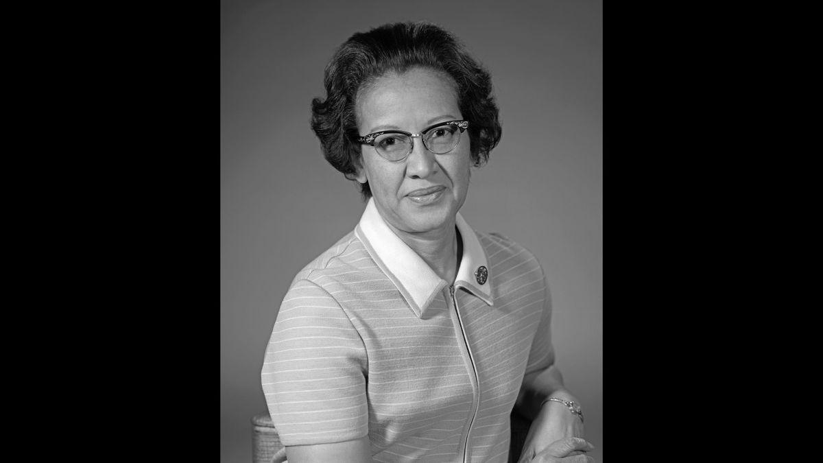 Katherine Johnson: Pioneering NASA mathematician - Space.com