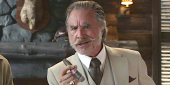 Don Johnson Is Heading To Fox's LA To Vegas, Which Couldn't Sound More Wonderful