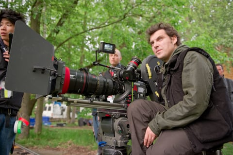 New Clip And Images From Joe Wright's Teen Assassin Thriller Hanna #4239