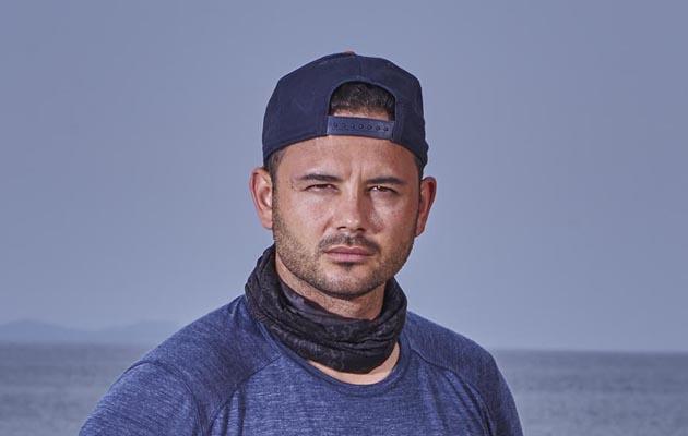 Celebrity Island Ryan Thomas