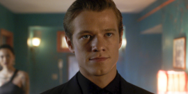 MacGyver Is Finally Back, But Lucas Till Has A Warning About Season 4