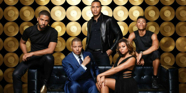 empire cast fox