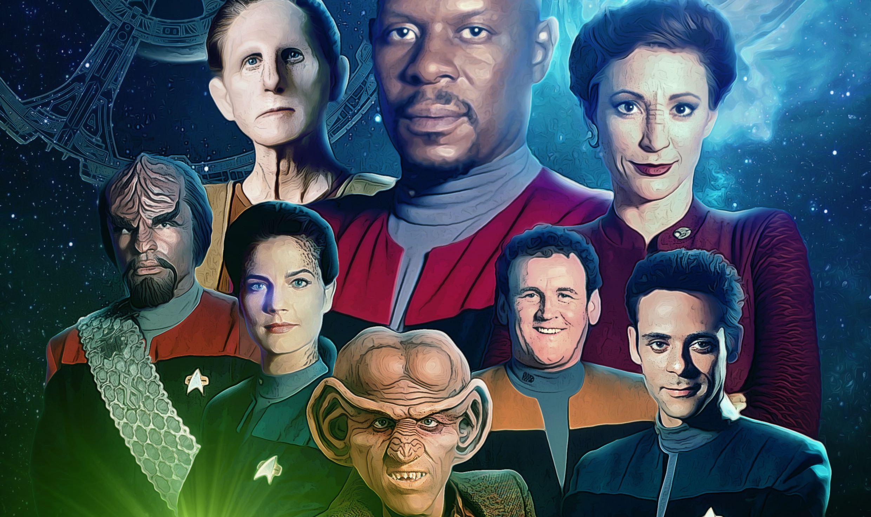 Crapshoot: The very few and not very good games based on Star Trek: Deep Space Nine