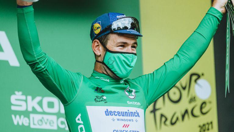 Mark Cavendish Tour de France bike and gear revealed