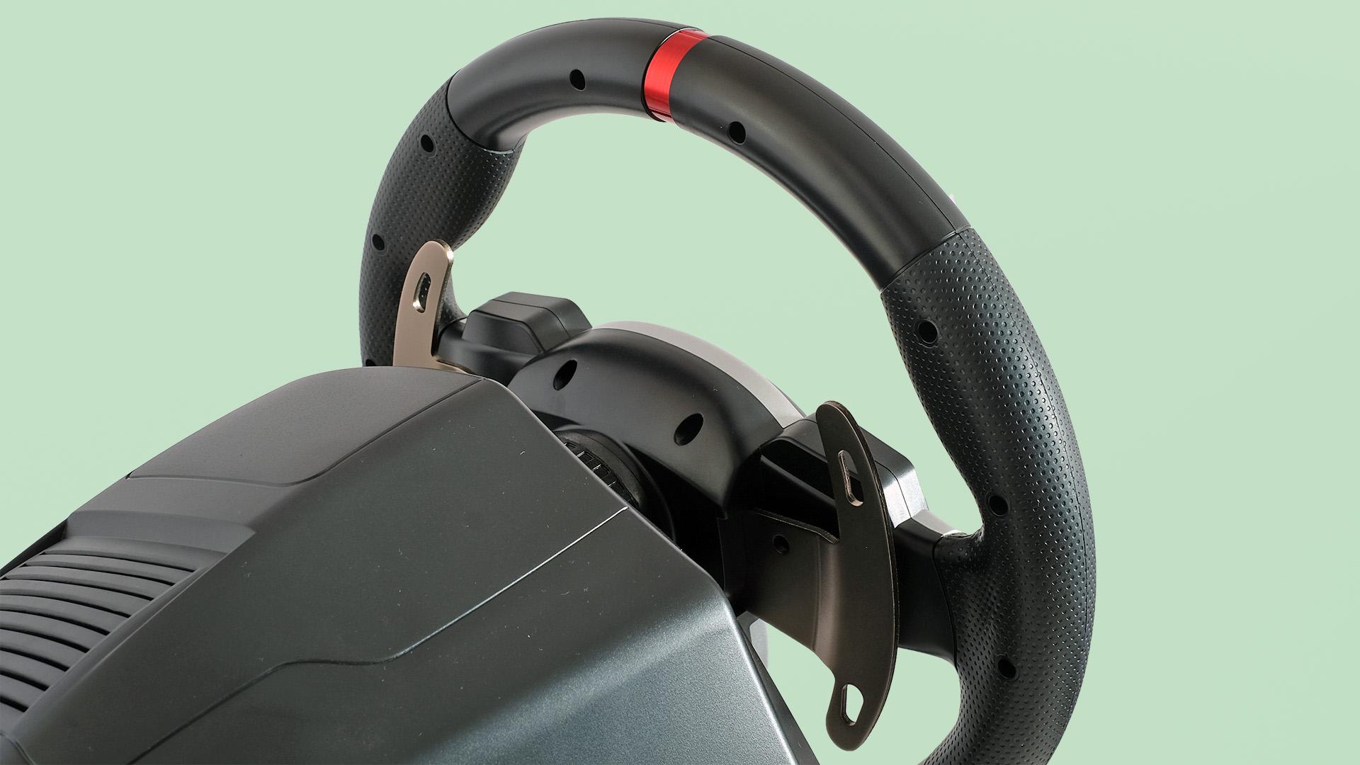 Hori Racing Wheel DLX