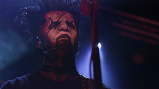 Static-x on the wisconsin death trip tour