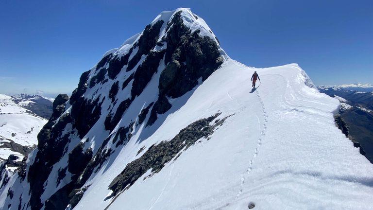 iFit Mt. Everest Trek