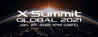 Fujifilm X Summit 2021
