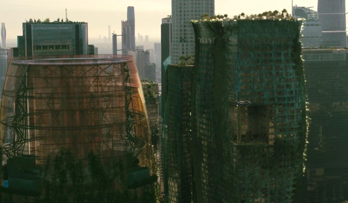 westworld skyscrapers season 3