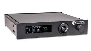 Dan Dugan Sound Design Launches Updated AES/ADAT Automixer