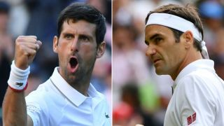 novak djokovic vs roger federer live stream wimbledon final 2019