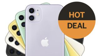 This tasty iPhone 11 big data deal gets you 100GB for just £39 a month