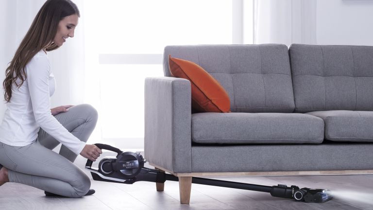 We put cordless vacuums to the test