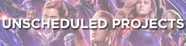 Marvel Unknown Release Date