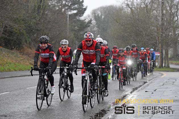 e7e520d4b Ride with... Cheshire Maverick Cycling Club - Cycling Weekly