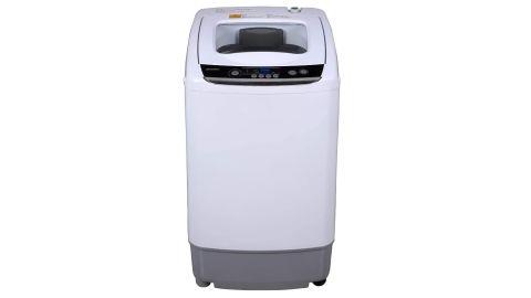 Danby DWM030WDB portable washer review