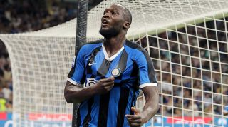 Lukaku Inter debut