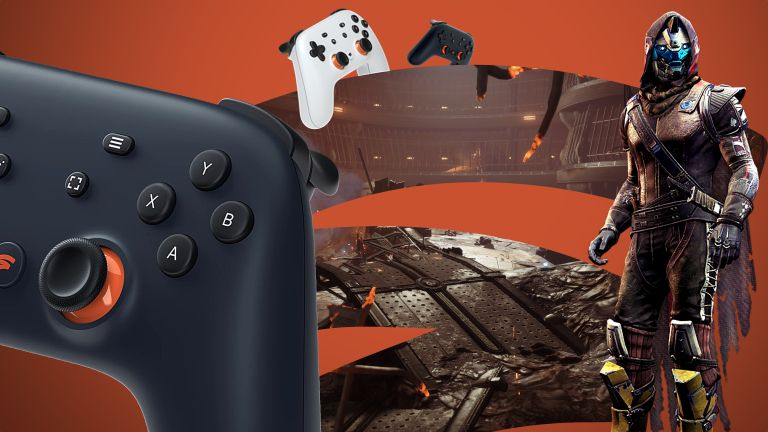 Google Stadia Price Pre-Order Release Date PS5 Xbox Two