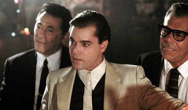 Goodfellas Ray Liotta Henry holds court