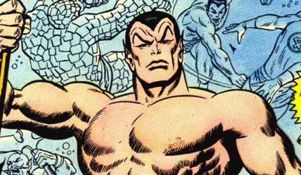 Namor The Submariner 1939