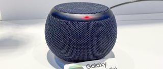 Samsung Galaxy Home Mini