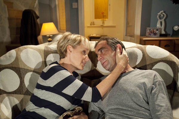 Michael Le Vell: 'Kevin sleeps with Sally!'