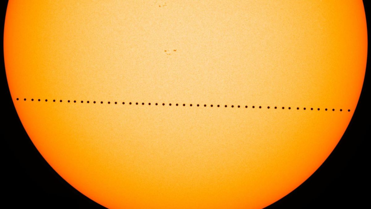 Mercury Transit 2019: Here's Why This Celestial Event Is So Rare
