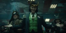 Loki Fans Cannot Get Enough Of Tom Hiddleston Repeating Iconic Line In New Marvel Footage