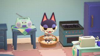 Animal Crossing: New Horizons Punchy