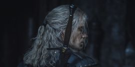 Netflix's The Witcher: Blood Origin Spinoff Cast Just Added A Star Trek Actress In Lead Role
