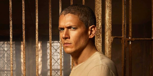 prison break michael returning