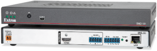 Extron Streaming Media Decoder for Pro AV