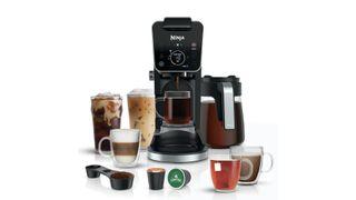 Ninja DualBrew Pro coffee maker