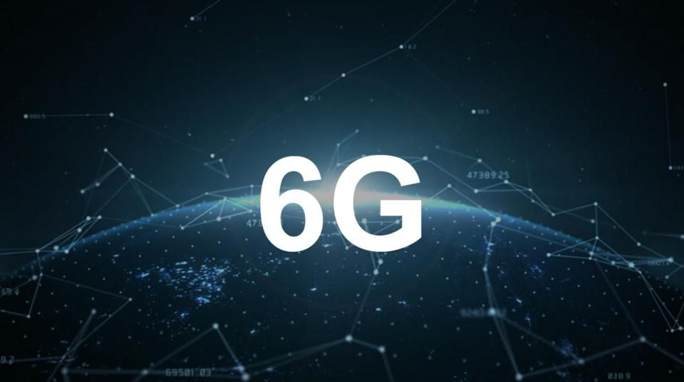 US 'must act now' to establish 6G leadership - TechRadar South Africa